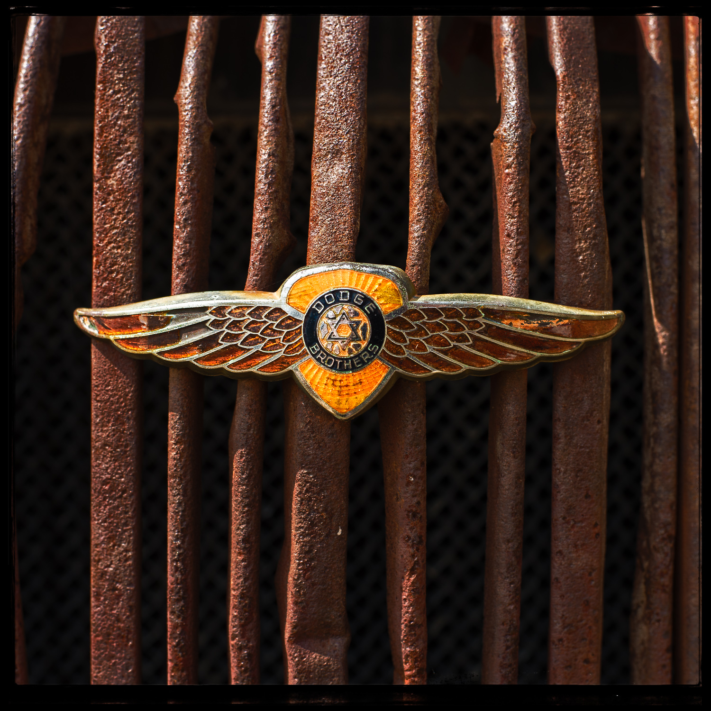 Dodge Brothers Emblem