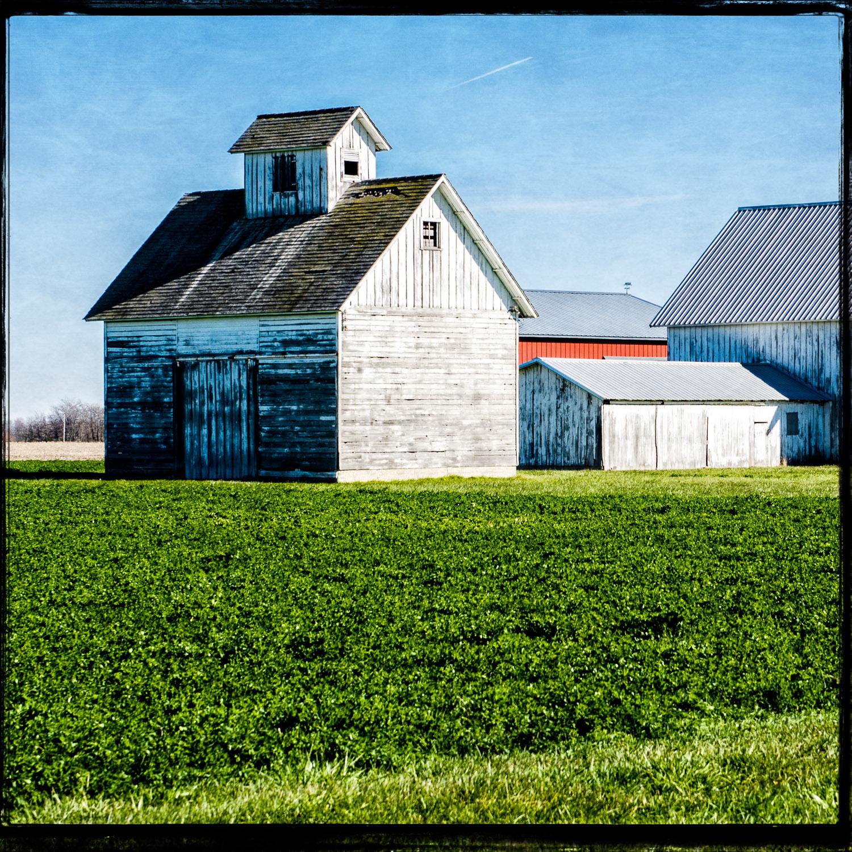 Old Farm on 66