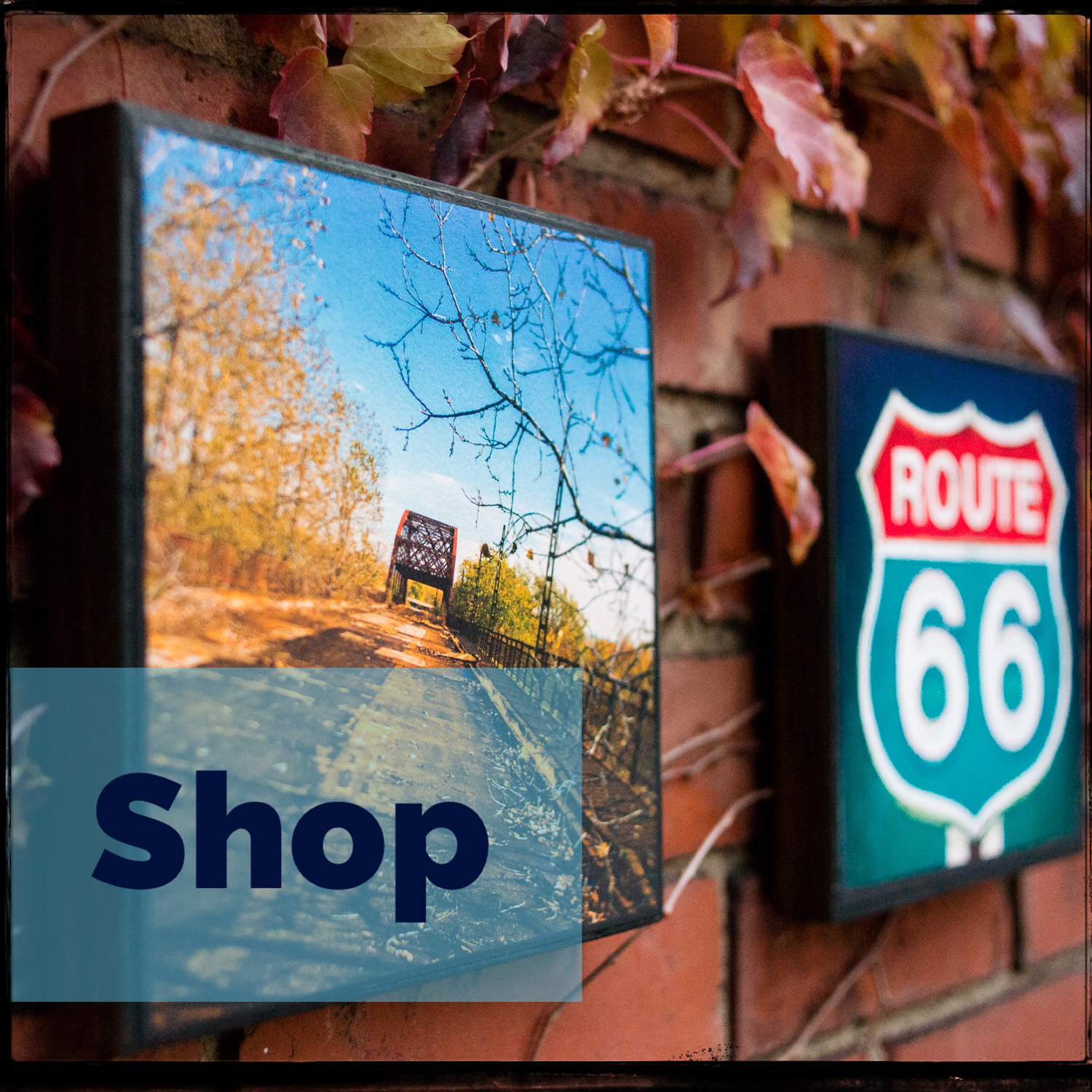 Route-66-Art-Store-Front