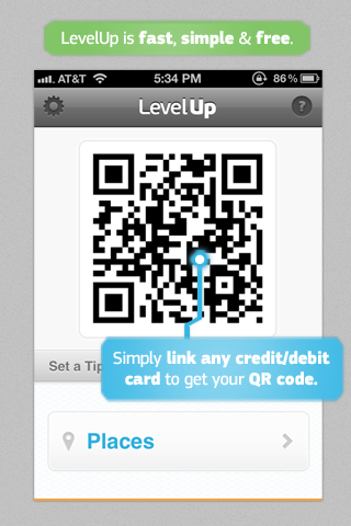 Photo: LevelUp - GigaOm 2012