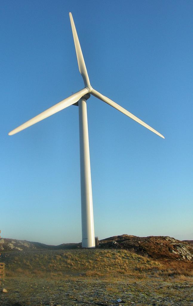Photo: Sustainable Development, Flickr