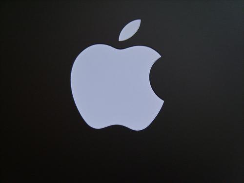 Photo: Apple Logo, Flickr Creative Commons