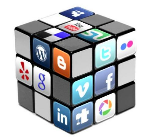 Photo: Social Media, Flickr Creative Commons 2013