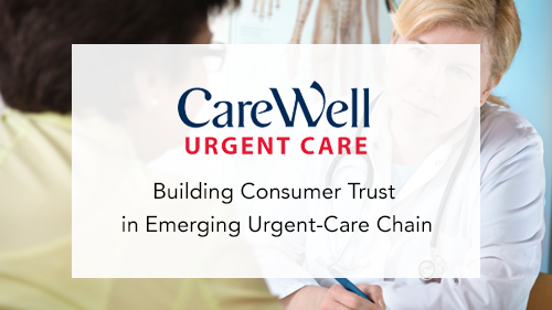 CareWell Urgent Care Case Study
