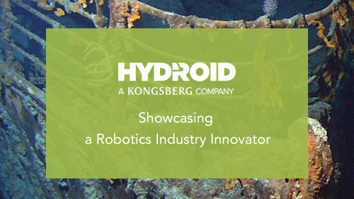 Hydroid, Inc. Case Study