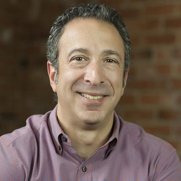 Ed Coletti, Executive Vice President, Operations