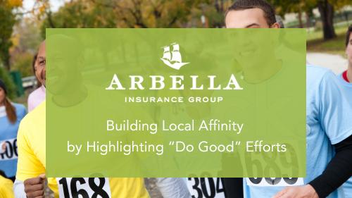 Arbella Insurance Case Study