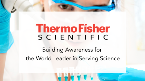Thermo Fisher Scientific Case Study