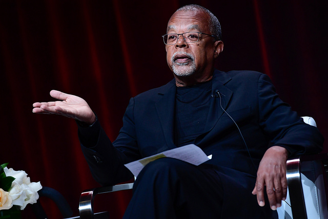 Henry Louis Gates, Jr. during BLACK AMERICA SINCE MLK: AND STILL I RISE session at the Television Critics Association 2016 Summer Press Tour