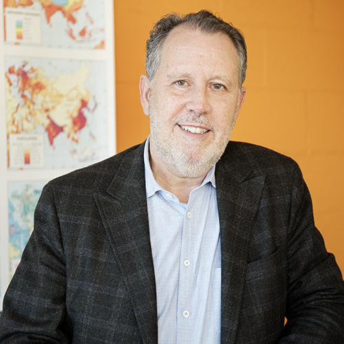 Phil Greenough, Founder and CEO