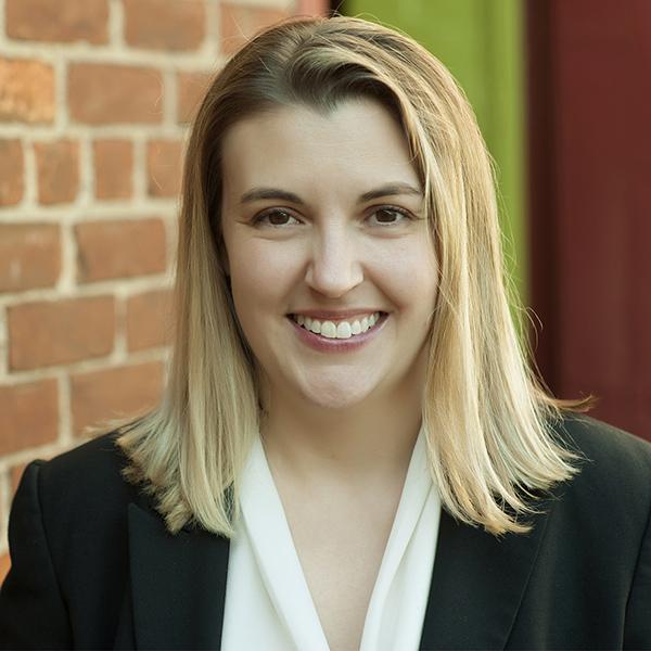 Christine Williamson, Vice President