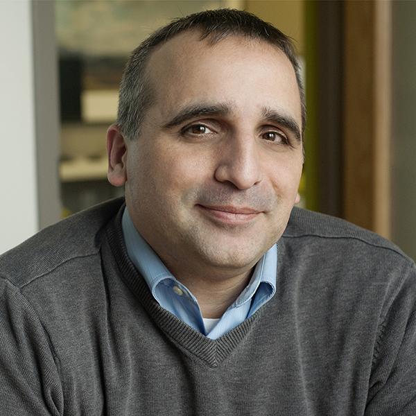 Ben Kulis, Director of Integrated Marketing