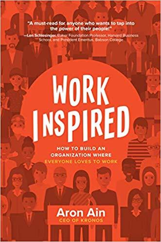 Work Inspired
