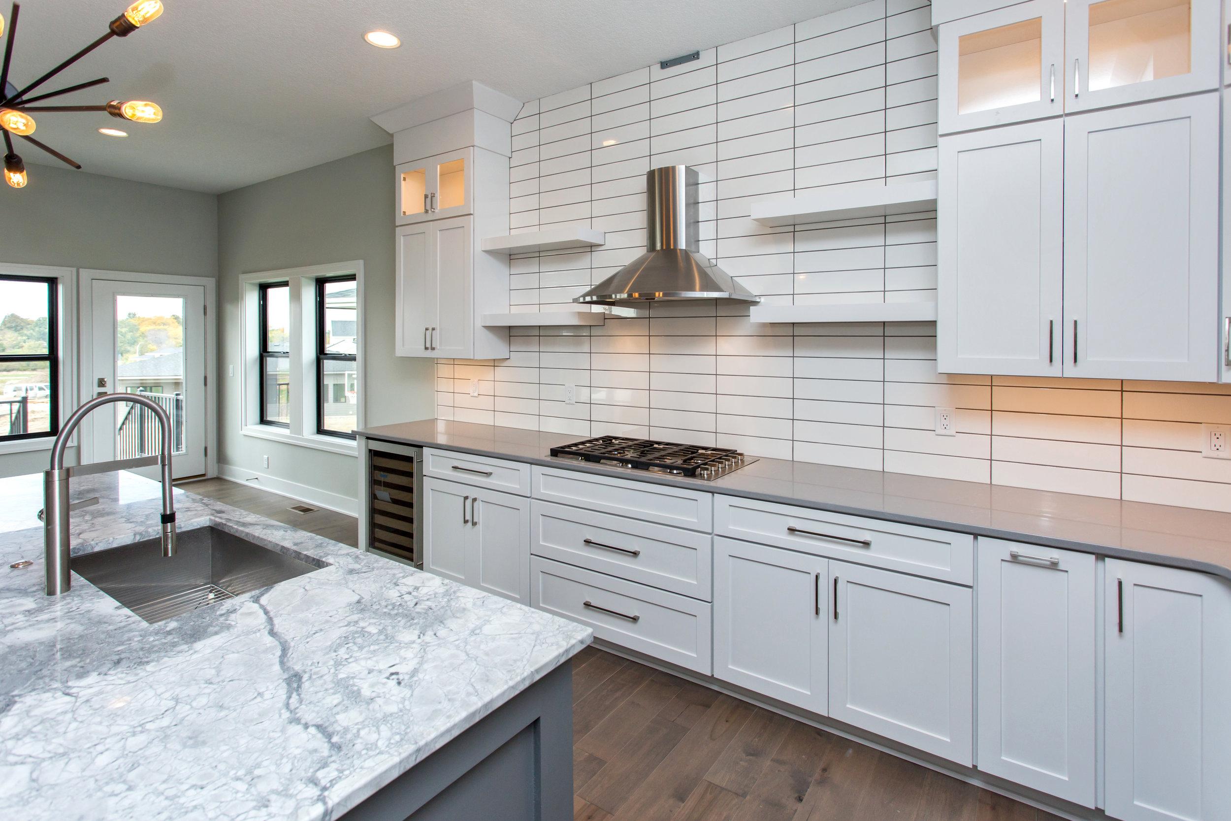 Mid Century Modern Kitchen Design Ckf Kitchen Design