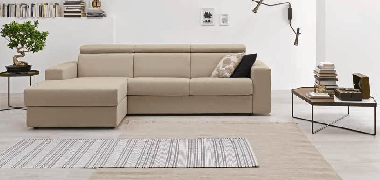 Doimo - Morris divano letto