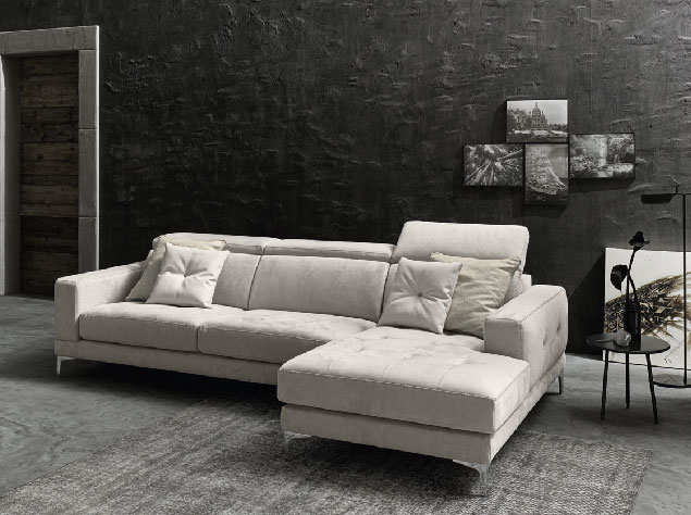 Le Comfort - Metropolitan
