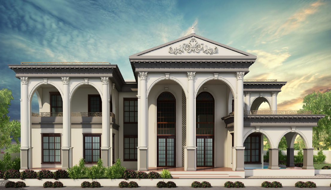 A new project in Jaipur -