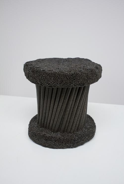 Marlene Huissoud -The Press Cake / Image by Yesenia Thibault Picazo