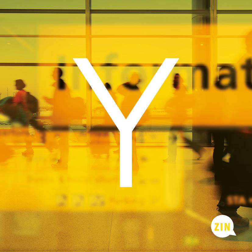 De betekenis van geel (y=yellow)