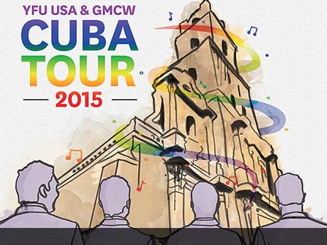For media purposes:  Tour Poster (PDF) ;  GMCW logo (EPS) ;  YFU logo (EPS) .
