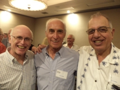 John, Edward, and Richard