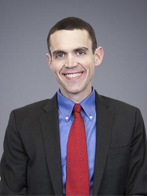 2017 Distinguished Alumni Award Winner Andrew Towne