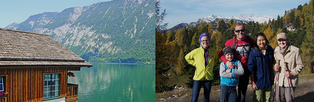 Study in Austria -