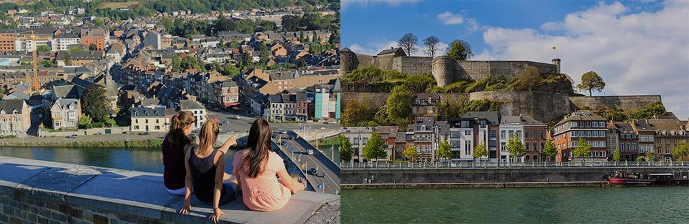 Study in Belgium-Wallonia -