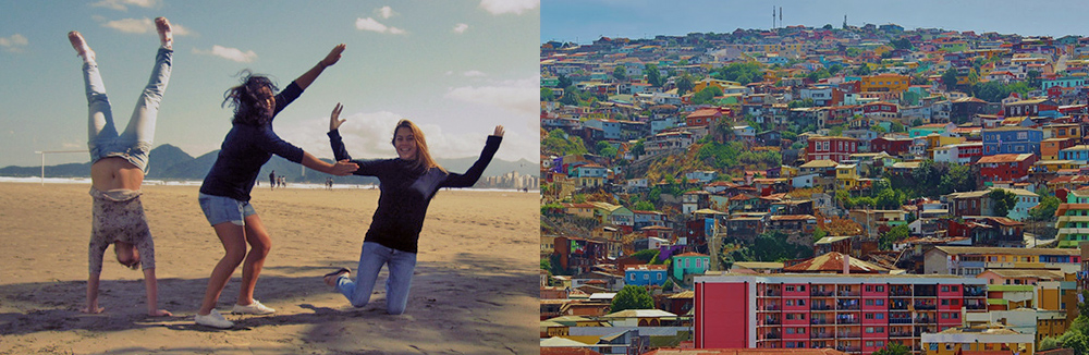 Study in Chile -