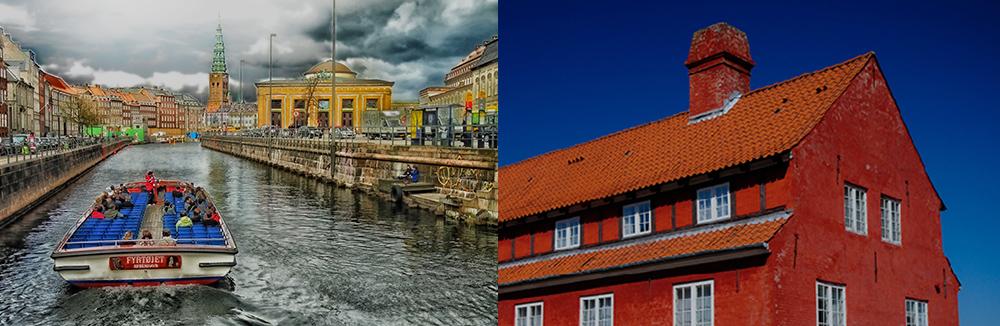 Study in Denmark -