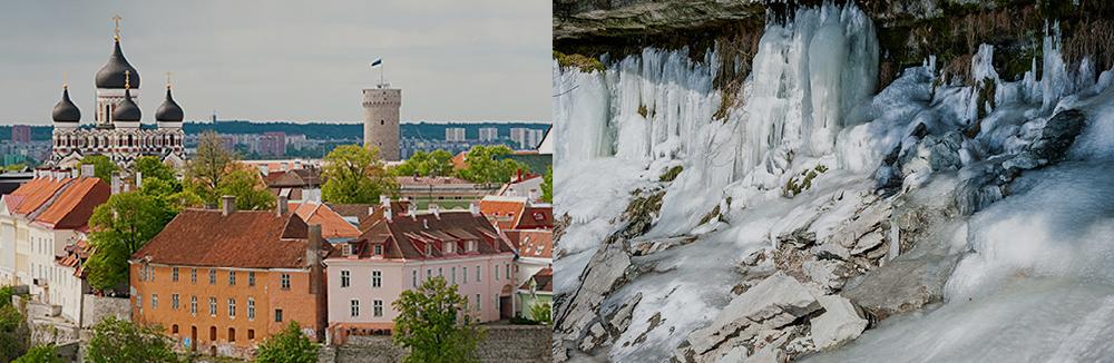 Study in Estonia -