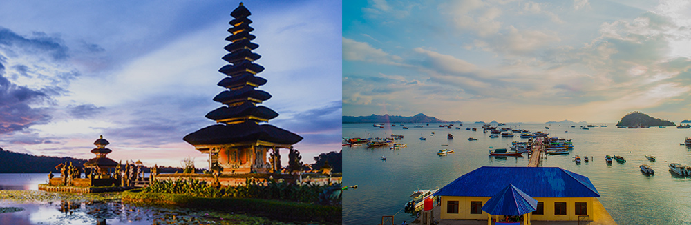 Study in Indonesia -