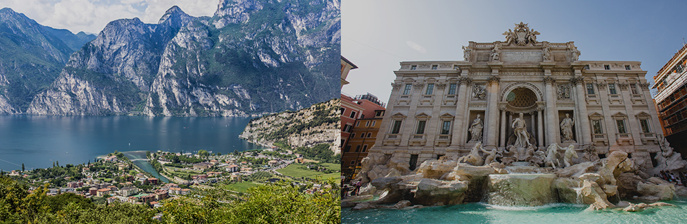 Study in Italy -