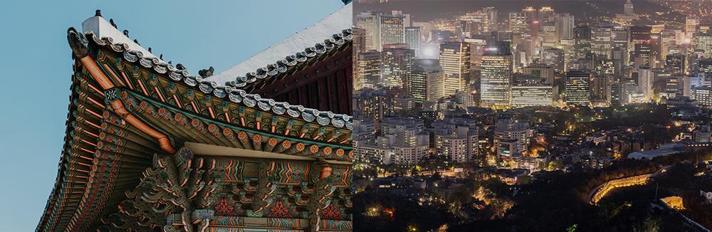 Study in Korea -