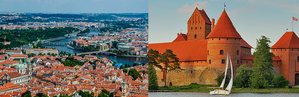 Study in Lithuania -