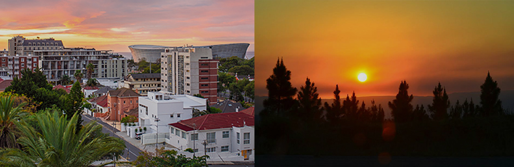 Study in South Africa -