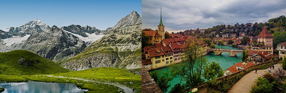 Study in Switzerland -