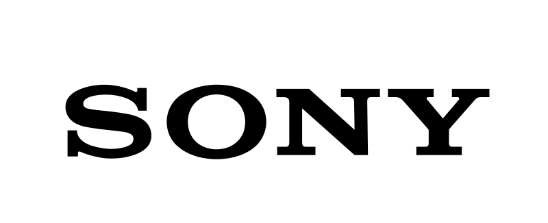 Sony Corporation of America logo
