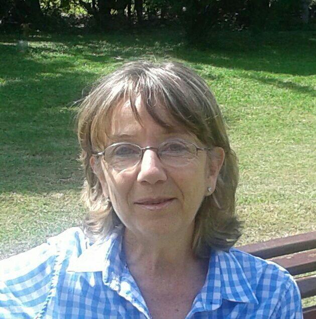 Maria Cecilia Torres