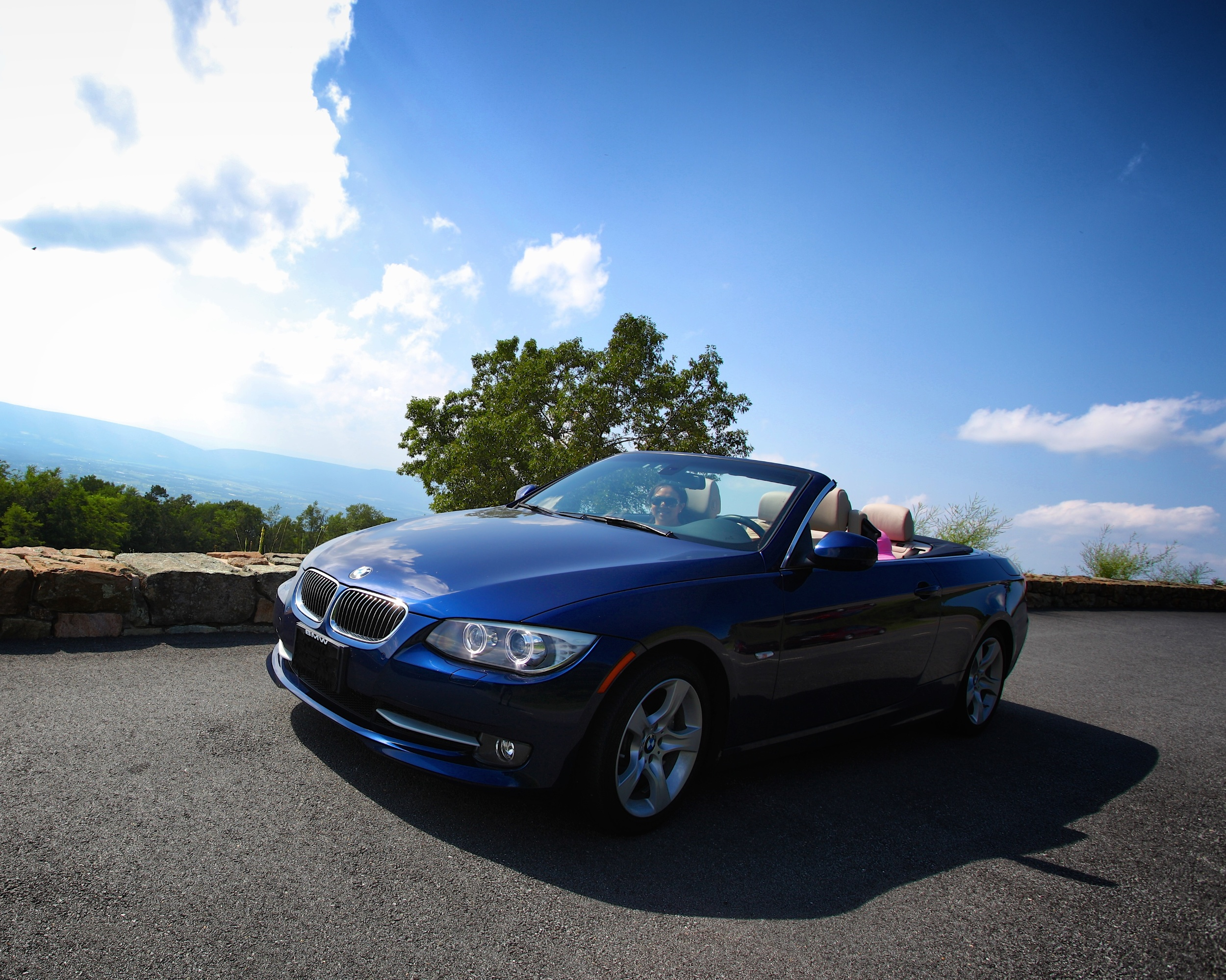 """I had been a petrol head my entire life, but never really had a """"real"""" car. We love this thing, and take it just about everywhere! There's room for four! As of 2016, I'm still driving this car, and loving every minute of it. :)"""