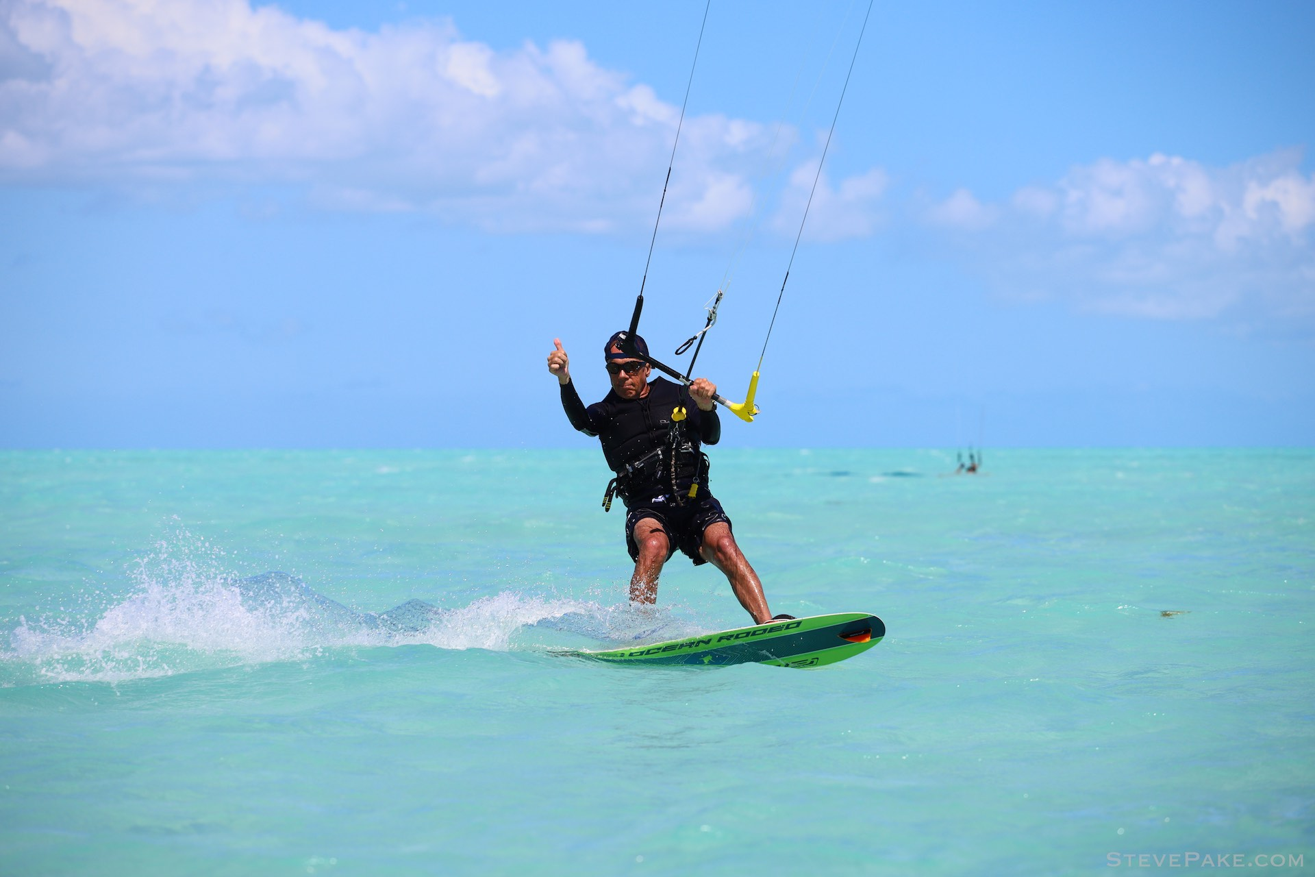 Canon EOS RP and 70-200mm f/4L, Shutter Priority, 1/1000s, 149mm and f/5.6. Long Bay Beach in Turks and Caicos is one of the premier kite surfing places in the world due to the length of the beach, and miles of water that's only 2-3 feet deep. I would have loved to try, but I have hernia issues both from being a big and tall dude, and from cancer surgeries. My body doesn't need to take a rough fall, so I'll just watch and take photos!