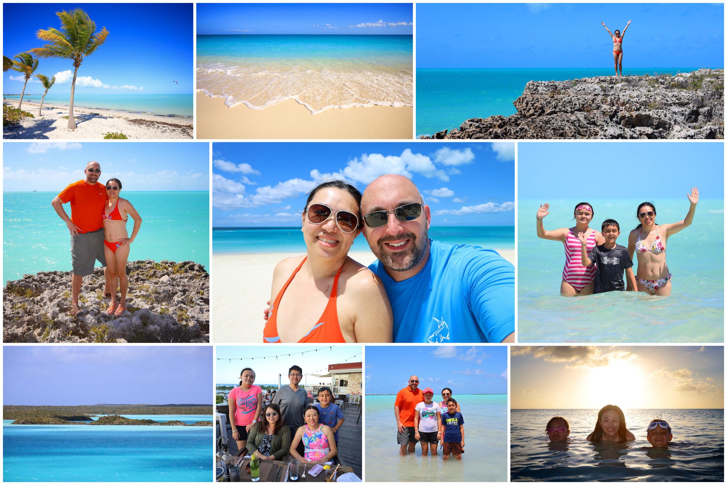 Turks and Caicos 2019