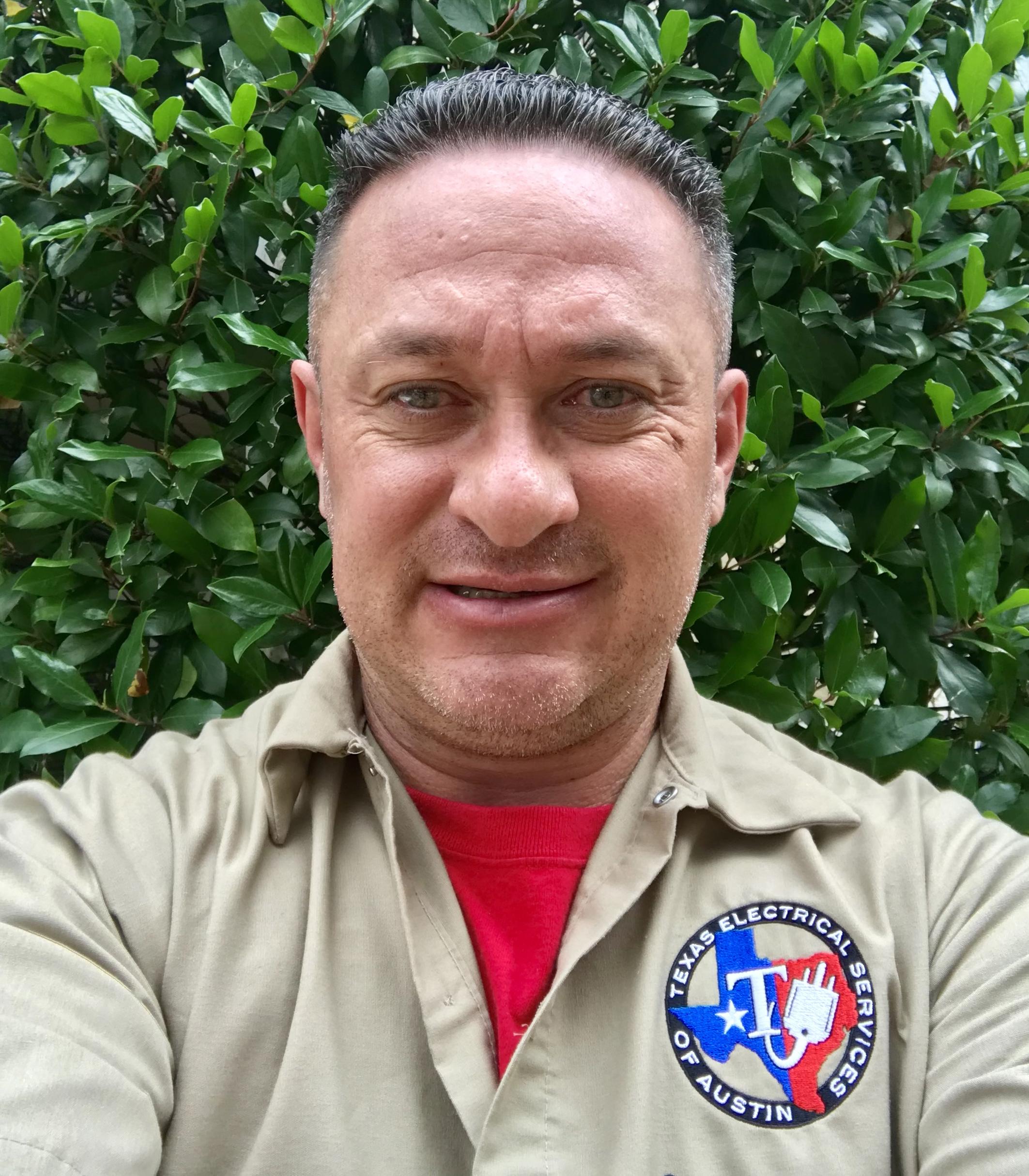 Stephen Provencio - Master ElectricianTDLR 317927