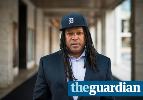 Shaka Senghor: the man with the American story no one wants to tell
