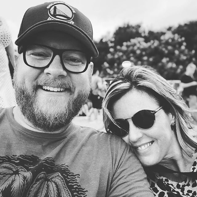 Another ACL in the books. Love you KB 🔥❤️🍕 #austin #texas #aclfest #acl2018 #loveher