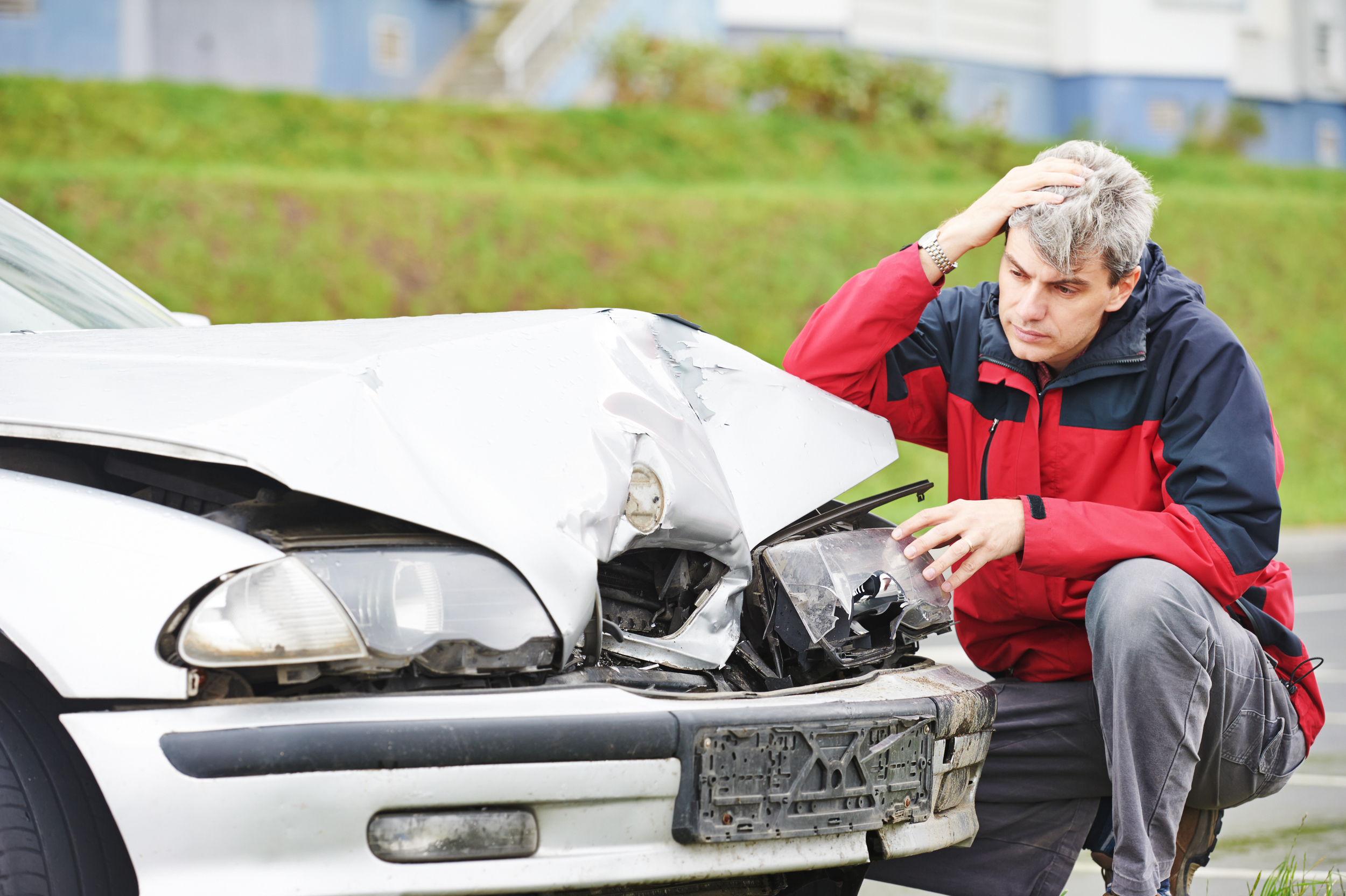Central Florida Auto Accidents