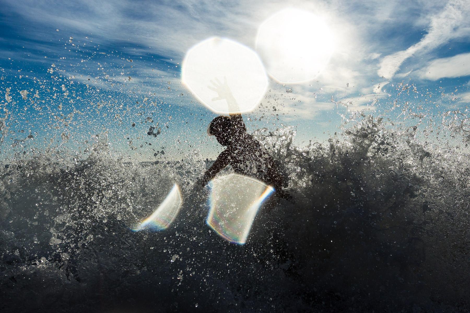 splash by christoph neumann