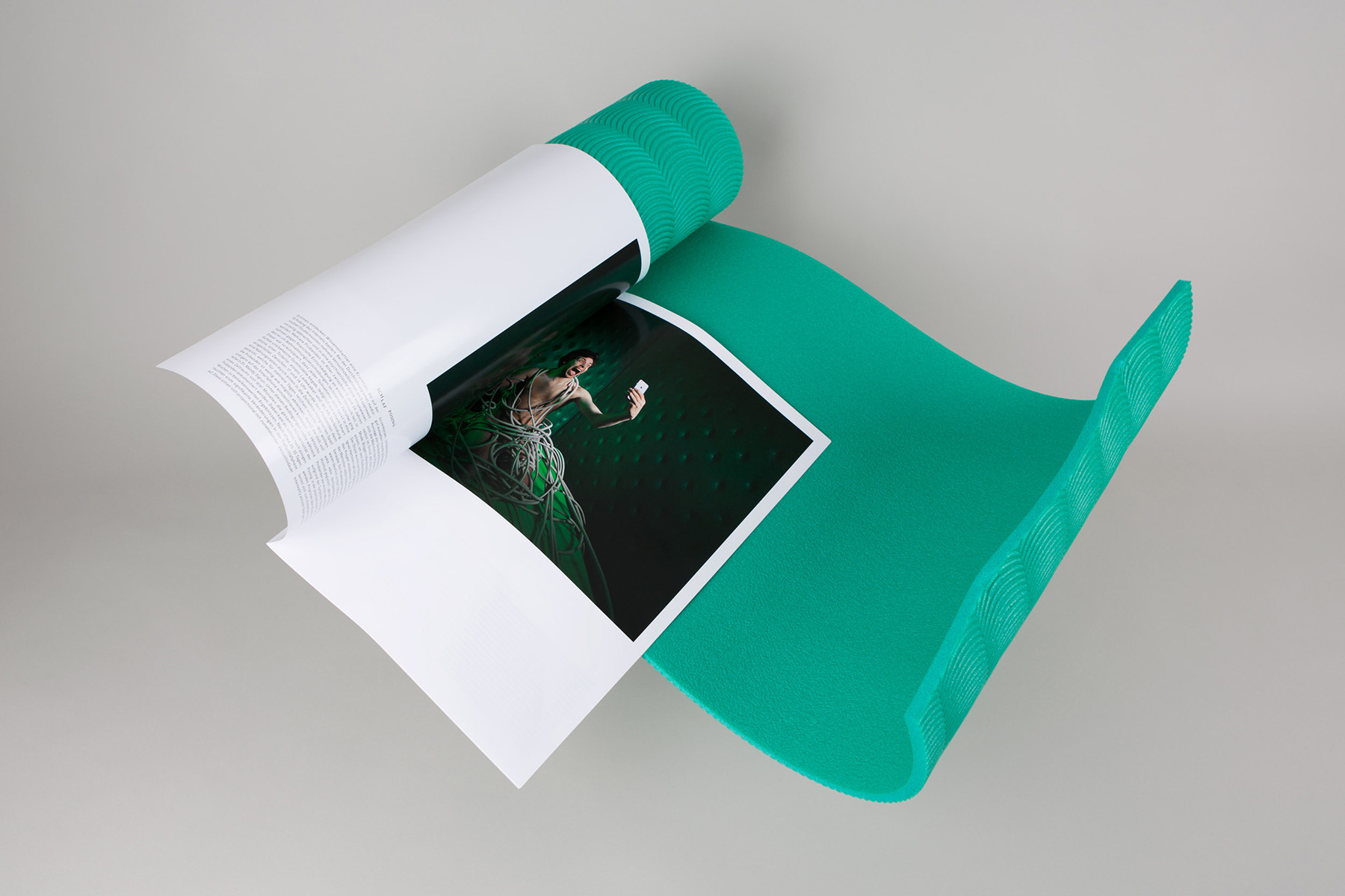 Interreality, Alexander Iskin, Christoph Neumann, Agnes Friedrich, Studio SO