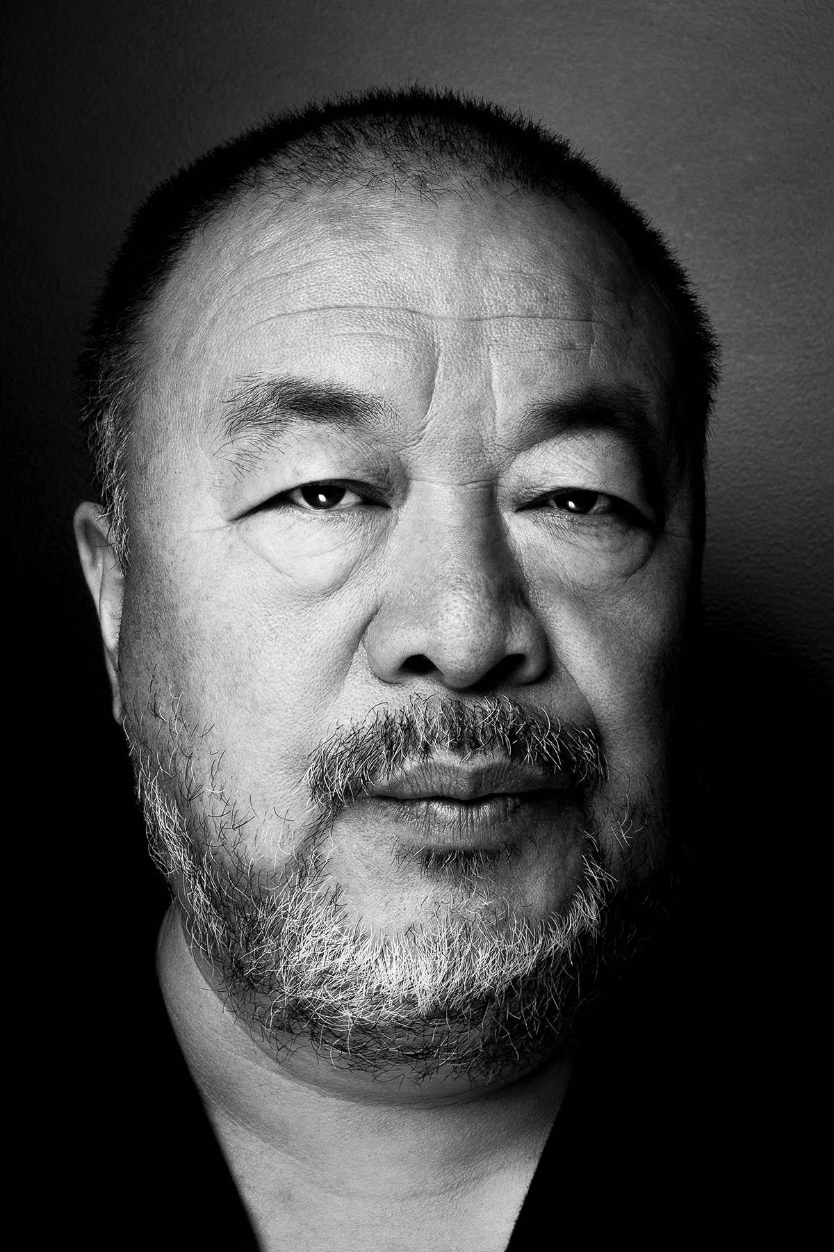 Ai Weiwei, Artist, for Volkskrant NL