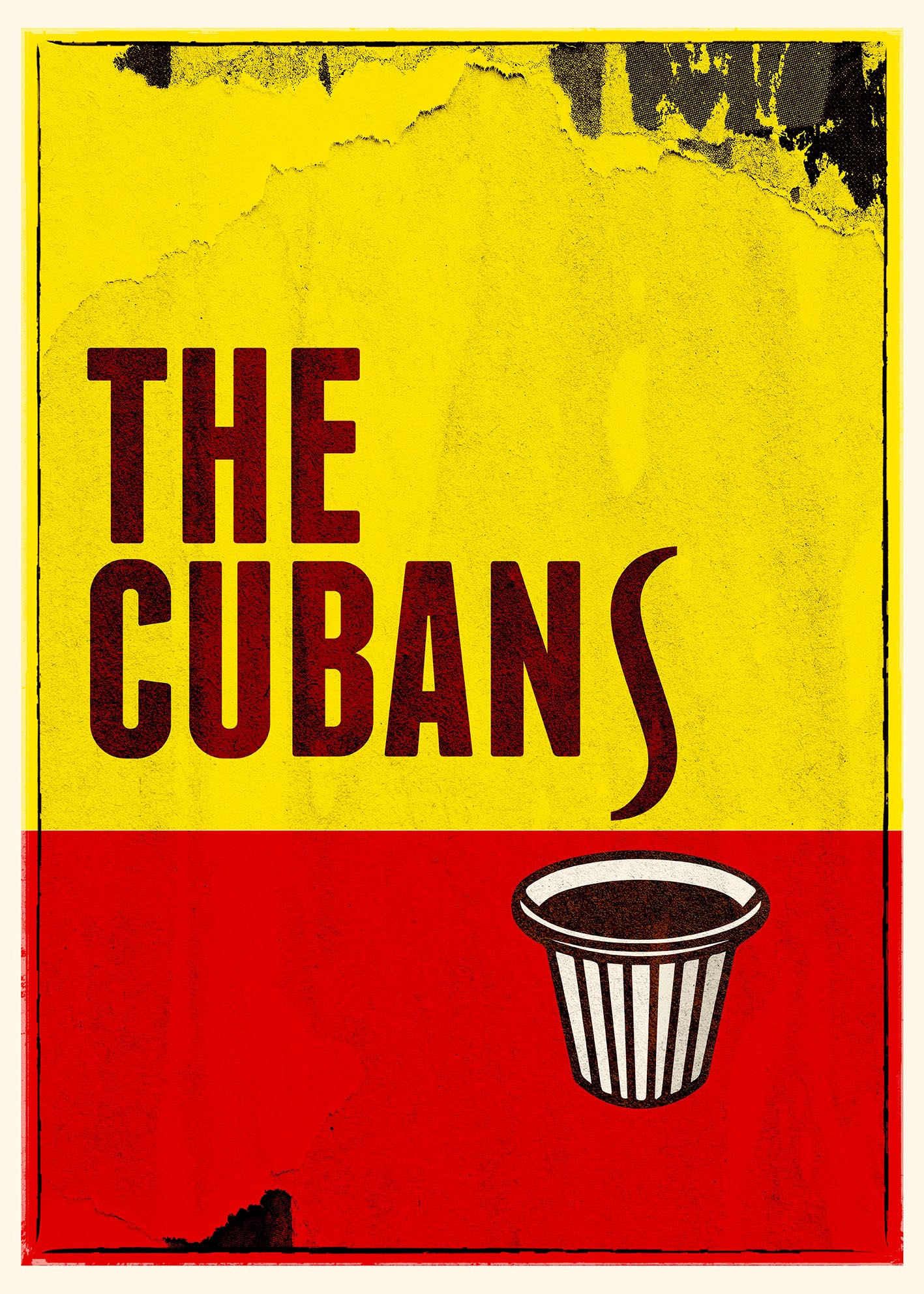 THE CUBANS      Jan 23 - Feb 16     WORLD PREMIERE   Our mission of developing and presenting new work by Miami artists continues with the debut of the first play by Cuban-American playwright and actor Michael Leon.  The Cubans  turns the classic American family drama into a quintessential Miami story – a poignant, humorous exploration of the fraught generational dynamics and struggle for identity in a Cuban-American family. When Christy returns to Miami for a family celebration, she clashes with her overbearing mother Martica over her life choices and family expectations - until a life-shattering event forces them to confront their relationship. Directed by Victoria Collado, director of the immersive hit  The Amparo Experience.